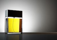 香水のイメージ