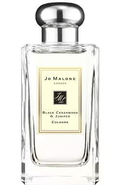 ジョーマローン ブラック シダーウッド&ジュニパーの製品イメージ